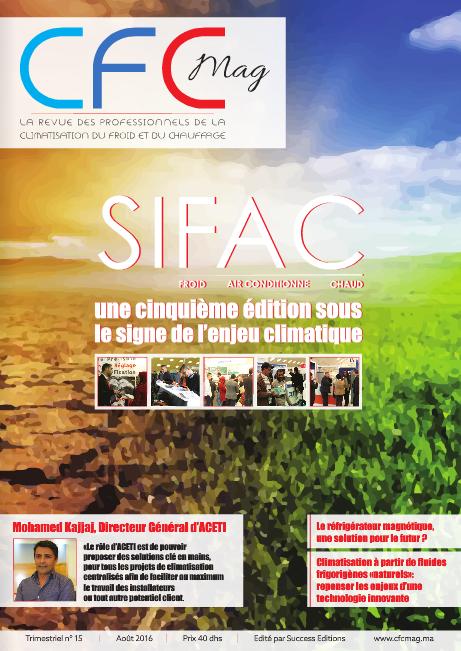 CCF Mag
