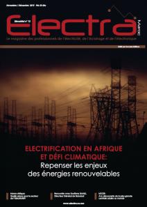 Magazine Electra