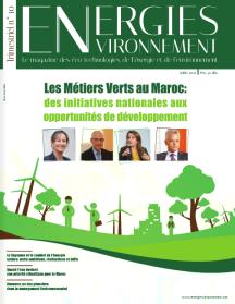 Magazine Energies & Environnement