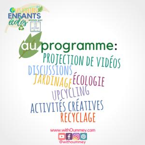 les ateliers enfants écolos withoummey.com with oummey (3)