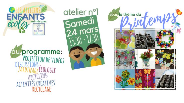 les ateliers enfants écolos withoummey.com with oummey.png