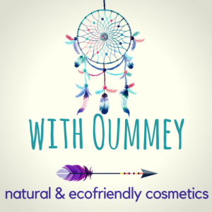 logo with Oummey Cosmetics